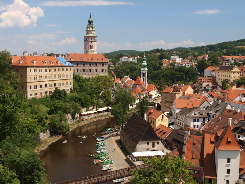 Туры в чехию отзывы туристов